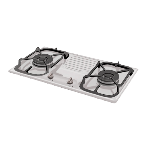Buy Gas Hob 73cm HG2VRSMXG0XS On Installments