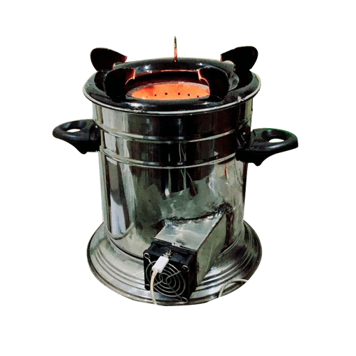 Buy Domestic Gasifier Stove 3G On Installments