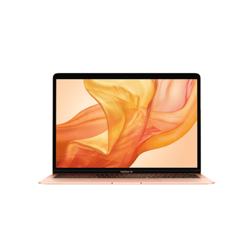 Buy Apple MacBook Air 13 MREF2 Ci5 8GB 256GB Gold On Installments
