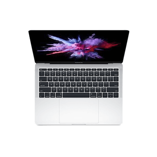 Buy Apple Macbook Pro MPXR2 8GB 128GB 13.3 IPS OS X Sierra Int On Installments