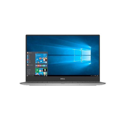 Buy Dell XPS 9360 Touch Ci7 8th 16GB 1TB 13.3 Win10 On Installments