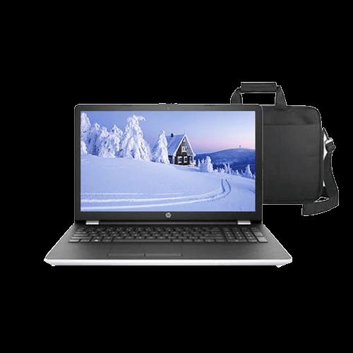 Buy HP 15 DA0000TU Ci3 8th 4GB 1TB 15.6 On Installments