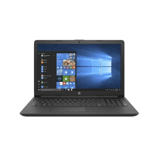 Buy HP 15S-DU20100TU Ci3 10th 4GB 1TB Win10 15.6 On Installments