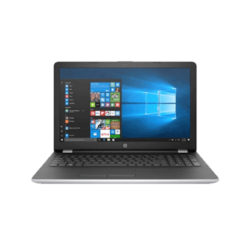 Buy HP 15 DA1011 Ci5 8th 4GB 1TB 15.6 Win10 On Installments