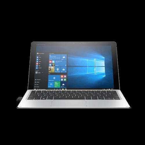 Buy HP Elitebook 1012 (Touch Detachable) Core M5 8GB 256GB 12.5 On Installments