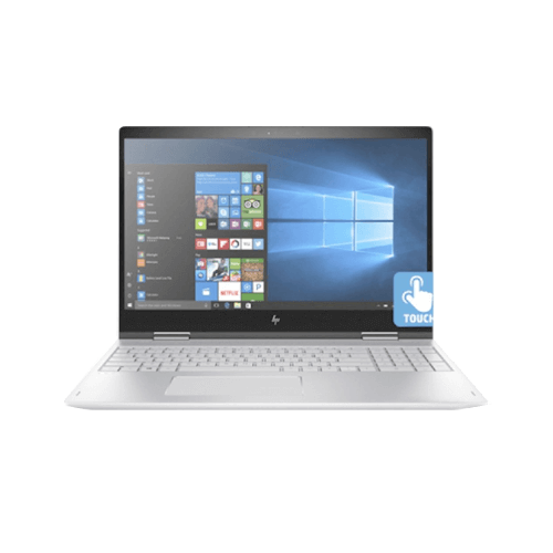 Buy HP ENVY 15T (Touch x360) Ci5 8th 8GB 1TB 16GB Optane 15.6 Win10 On Installments