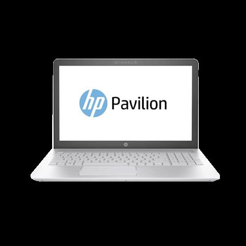 Buy HP Pavilion 15 CC606TX Ci7 8th 4GB 1TB 256GB 15.6 Win10 4GB GPU On Installments