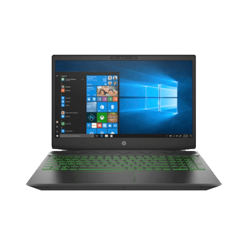 Buy HP Pavilion 15 CX0119TX Ci7 8th 8GB 1TB 128GB 15.6 Win10 4GB GPU On Installments