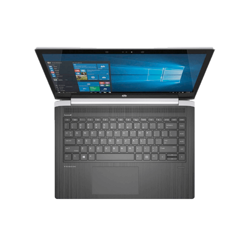 Buy HP Probook 450 G5 Ci7 8th 8GB 1TB 15.6 On Installments