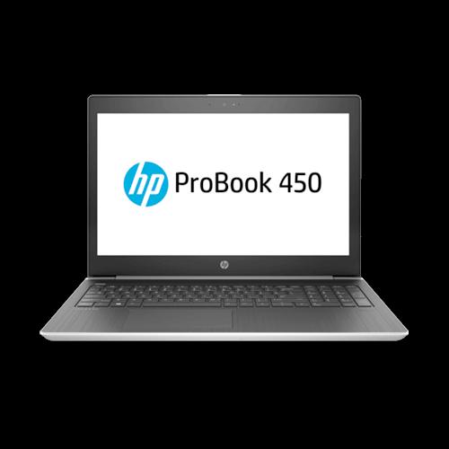 Buy HP Probook 450 G5 Ci3 8th 4GB 1TB 15.6 On Installments