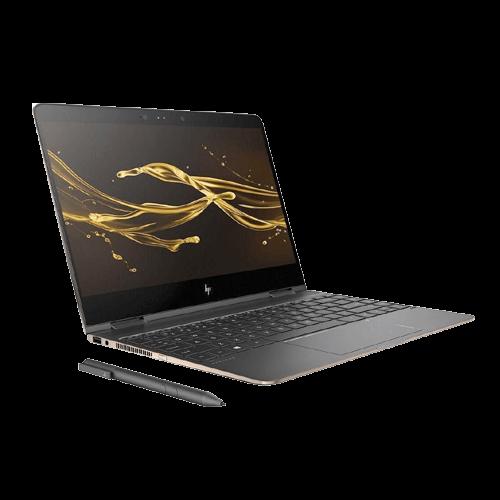 Buy HP Spectre AP0080TU (Touchx360) 13 Ci7 8th 8GB 512 13.3 Win10 On Installments