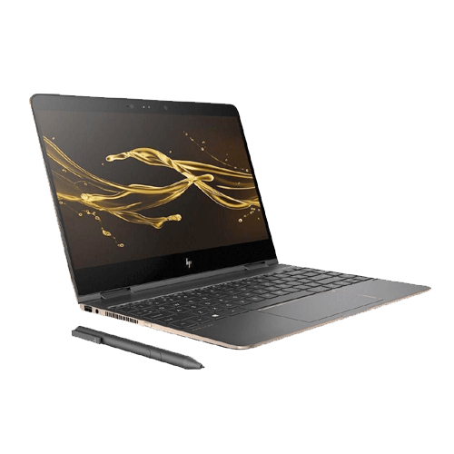Buy HP Spectre AP0081TU (Touchx360)13 Ci7 8th 8GB 512GB 13.3 Win10 On Installments