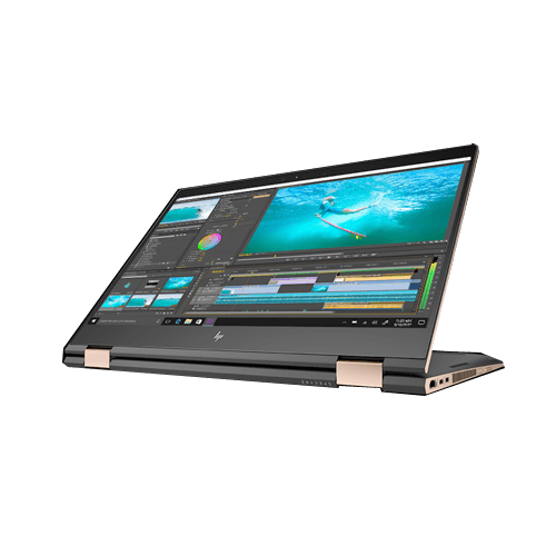 Buy Hp Spectre AE087TU (Touchx360)13 Ci7 8th 8GB 256GB 13.3 Win10 On Installments
