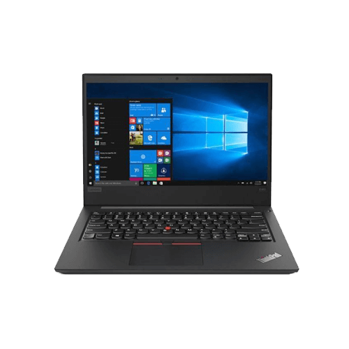 Buy Lenovo Thinkpad E480 Ci5 8th 4GB 1TB 14 2GB GPU On Installments