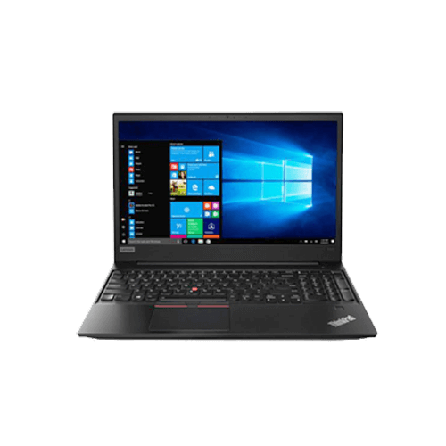 Buy Lenovo Thinkpad E590 Ci5 8th 4GB 1TB  On Installments