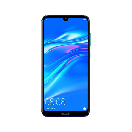 Buy Huawei Y7 Prime 2019 3GB RAM 64GB ROM On Installments