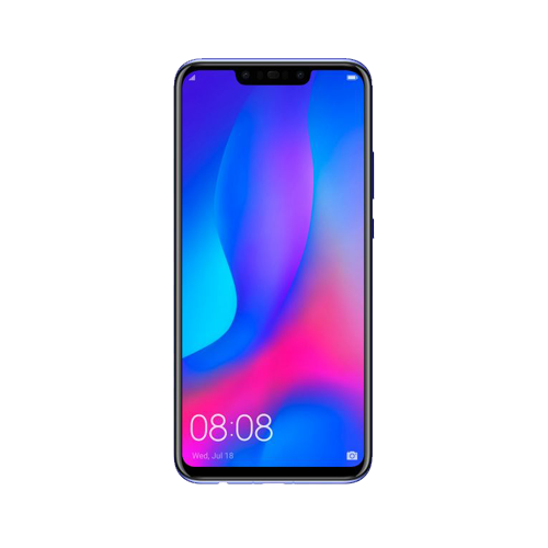Buy Huawei Nova 3 4GB RAM 128GB ROM On Installments