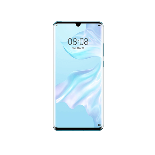 Buy Huawei P30 Pro 8GB RAM 256GB ROM On Installments