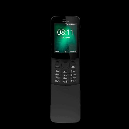 Buy Nokia 8110 512MB RAM 4GB ROM  On Installments