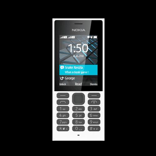 Buy Nokia 150 Dual SIM  On Installments