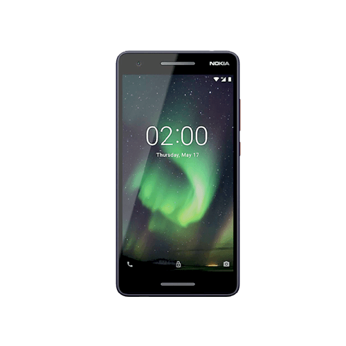 Buy Nokia 2.1 1GB RAM 8GB ROM On Installments