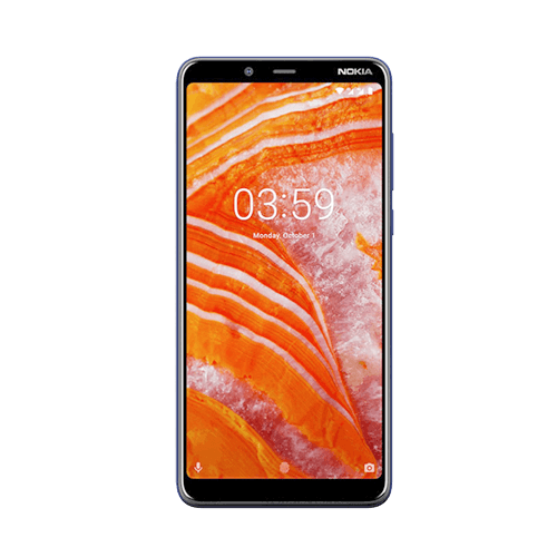 Buy Nokia 3.1 Plus 3GB RAM 32GB ROM On Installments