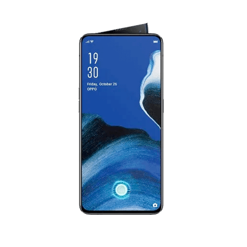 Buy OPPO Reno 2 8GB RAM 256GB ROM On Installments