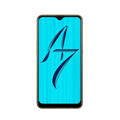 Buy OPPO A7 3GB RAM 64GB ROM  On Installments
