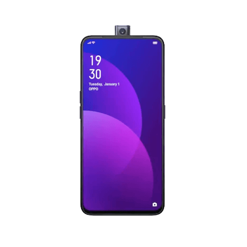 Buy Oppo F11 Pro 6GB RAM 64GB ROM On Installments