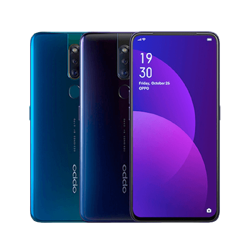 Oppo F11 Pro 6GB RAM 64GB ROM price in pakistan