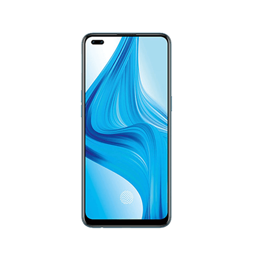 Buy Oppo F17 Pro 8GB RAM 128GB ROM  On Installments