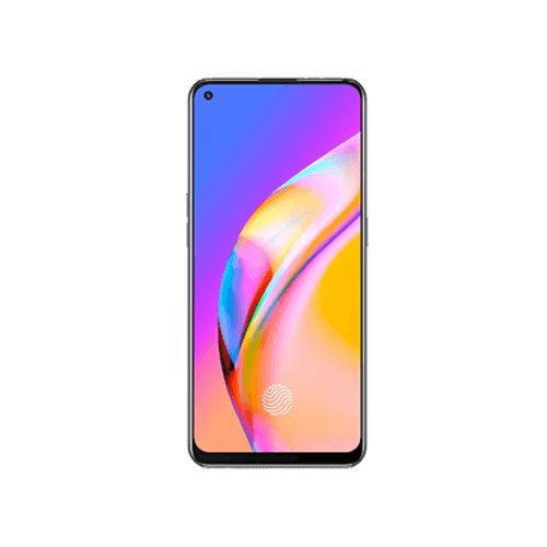 Buy Oppo F19 Pro 8GB RAM 128GB ROM  On Installments