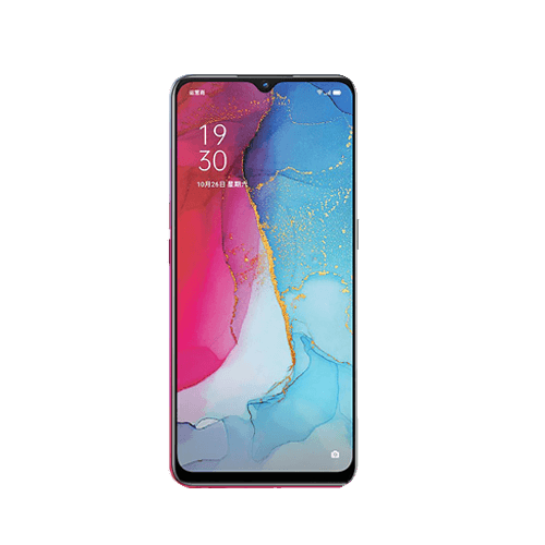 Buy Oppo Reno 3 8GB RAM 128GB ROM On Installments