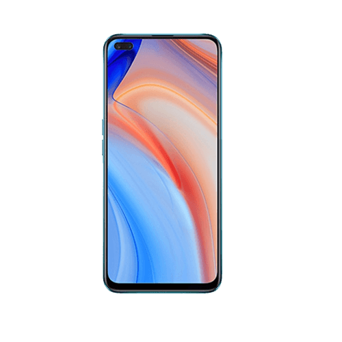 Buy Oppo Reno 4 8GB RAM 128GB ROM  On Installments