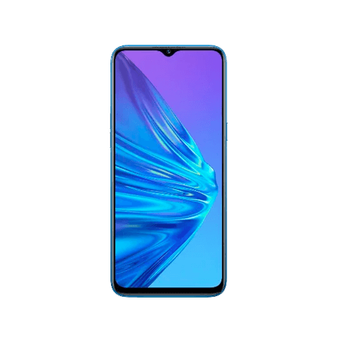 Buy Realme 5 4GB RAM 64GB ROM On Installments