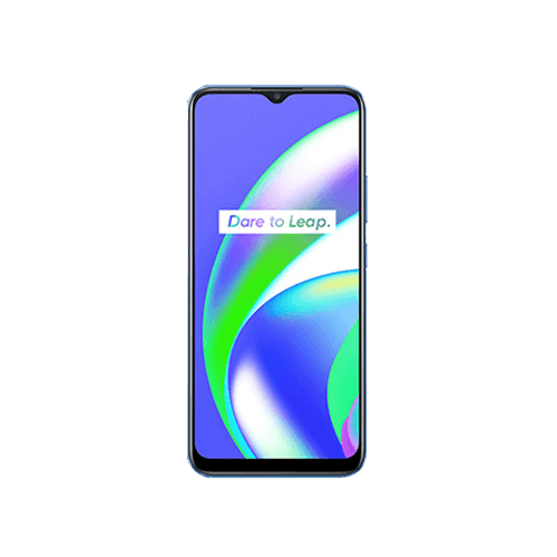 Buy Realme C12 3GB RAM 32GB ROM  On Installments