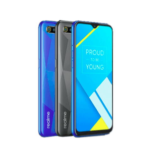 Realme C2 2GB RAM 16GB ROM price in pakistan
