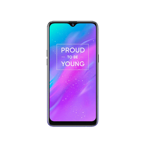 Realme 3 4GB RAM 64GB ROM price in pakistan
