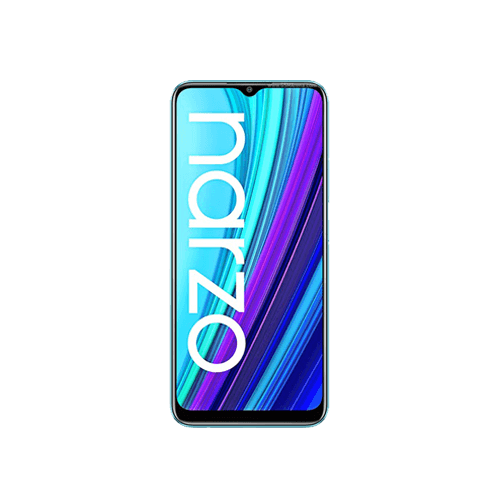 Buy Realme Nazro 30A 4GB RAM 64GB ROM On Installments