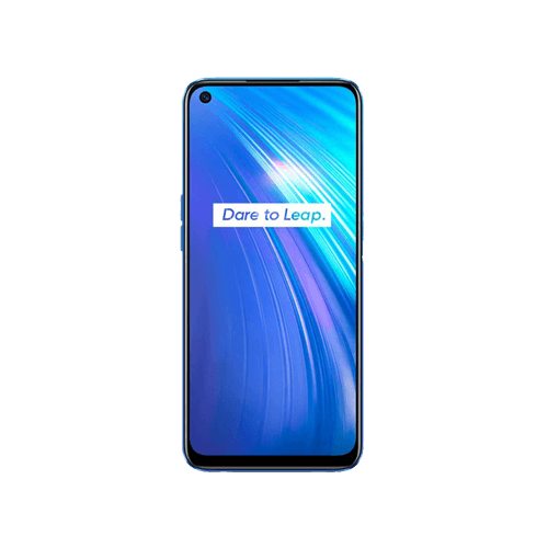 Buy Realme 6 8GB RAM 128GB ROM  On Installments