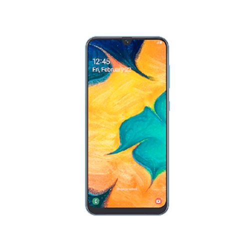 Buy Samsung Galaxy A30 4GB RAM 64GB ROM On Installments