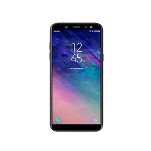 Buy Samsung Galaxy A6 2018 3GB RAM 32GB ROM On Installments