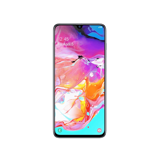 Buy Samsung Galaxy A70 6GB RAM 128GB ROM On Installments