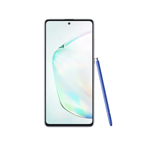 Buy Samsung Galaxy Note 10 Lite 8GB RAM 128GB ROM On Installments