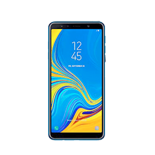 Buy Samsung Galaxy A7 2018 4GB RAM 128GB ROM  On Installments