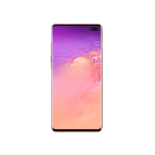Buy Samsung Galaxy S10 Plus 8GB RAM 128GB ROM  On Installments