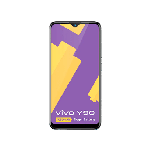 Buy Vivo Y90 2GB RAM 16GB ROM On Installments