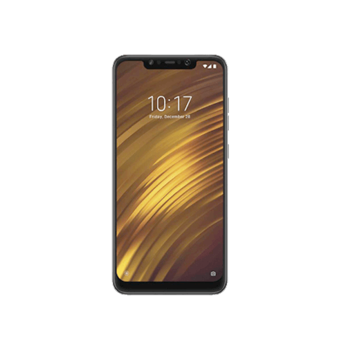 Buy Xiaomi Pocophone F1 6GB RAM 128GB ROM  On Installments