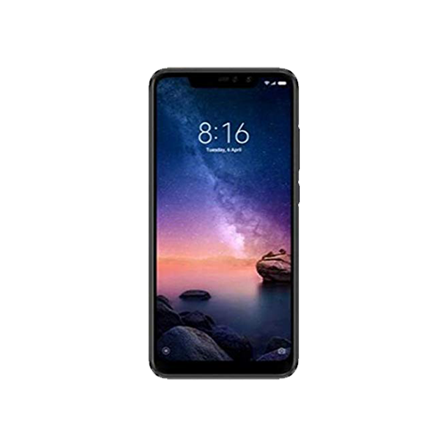 Buy  Xiaomi Redmi Note 6 Pro 3GB RAM 32GB ROM  On Installments