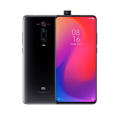 Buy Xiaomi Mi 9T 6GB RAM 128GB ROM  On Installments